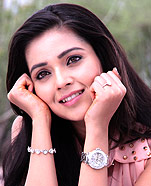 Mansi Shrivastav as Shivani Rana