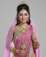 Neha Sargam as Sita