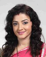Suhasi Dhami as Sona Kanhaiya Chaturvedi