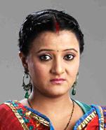 Smita Singh as Sunaina