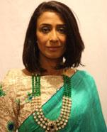 Achint Kaur as Durgadevi Patel