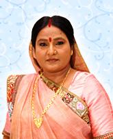 Vibha Chibber as Mrs. Bindeshwari Kaushik