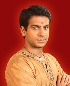 Karan Mehra as Ganeshiya