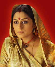 Roopa Ganguly as Kaushalya