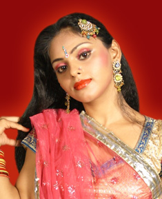 Supriya as Shanichari