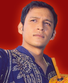 Abhishek Rawat as Shekhar