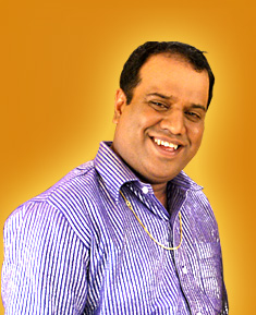 Avadesh as Bantu Pandey