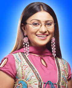Aleeza Khan as Gauri