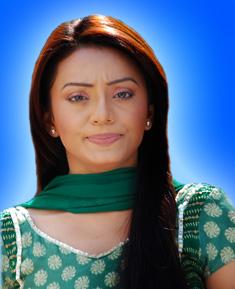 Soni Singh as Janvi
