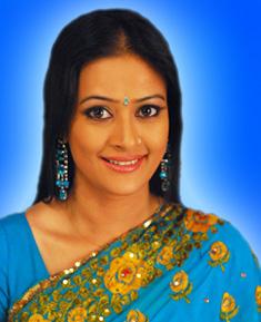 Jasveer Kaur as Pavitra / kajri