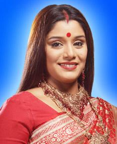 Kshitee Jog as Saraswati
