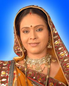 Aishwarya Narkar as Savitri Garodia