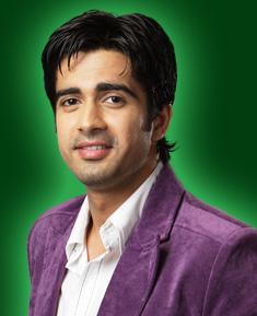 Avinash Sachdev as Dev