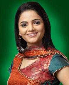 Priyanka Mishra as Vishakha