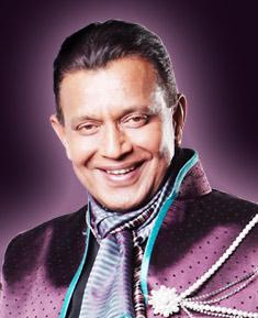 Mithun Chakraborty as Grandmaster