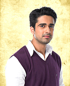 Avinash Sachdev as Dev