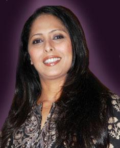 Geeta Kapoor as Master Geeta