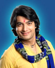Sharad Malhotra as Sagar/Amar