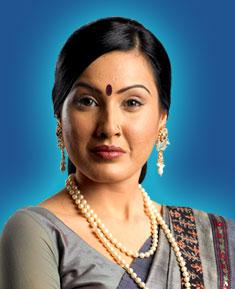 Kamya Panjabi as Sindoora