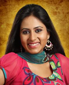 Sargun Mehta as Neetu Sethi