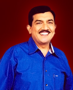 Sanjeev Kapoor as Host and Master Chef