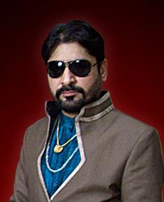 Yashpal Sharma as Kunwar Kuldeep Singh