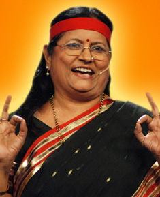 Savitri Kochar as Contestant
