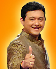 Swapnil Joshi as Host