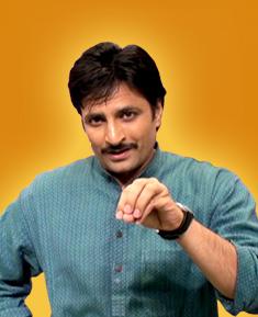 Madan Tyagi as Vishnu Pandey