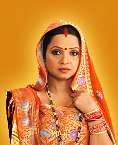 Mona Roy as Mitho Pandey