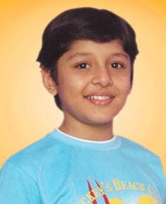 Sahil as Abhishek