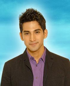 Vivan Bhatena as Parag