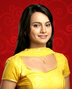 Vandana Joshi as Nandini