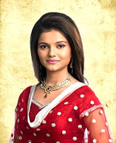 Rubina Dilaik as Radhika