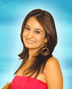 Anisha Kapoor as Ragini