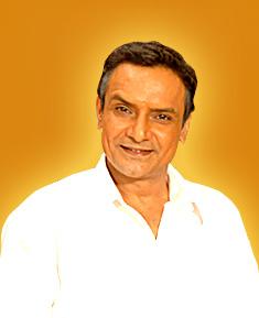 Sagar Saini as Rajju Pandey