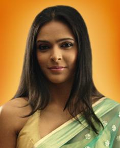 Madhurima Tulli as Bindiya