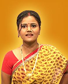 Supriya as Kalansanwali