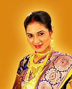Vaishali Majhali as Billo Pandey