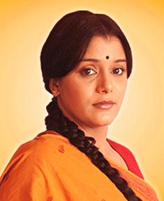Kshiti Jog as Vidya Verma