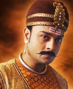 Amit Pachori as Tatya Tope