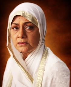 Aruna Irani as Vahini Sahib