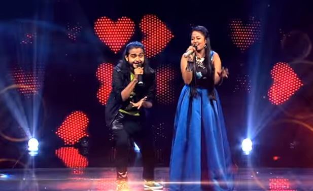 Sa Re Ga Ma Pa 2016 - Kushal and Harjyot in perfect harmony