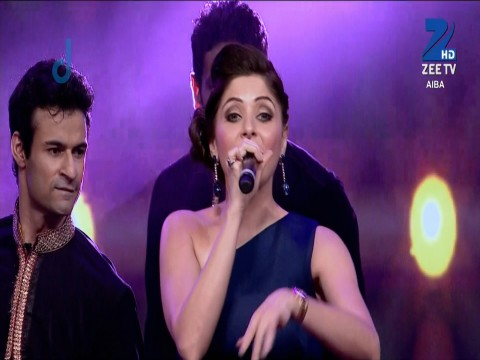 Meet Bros and Kanika Kapoor - Performance - July 26, 2015