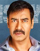Ajay Devgan - Drishyam