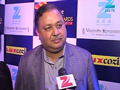 Lux Industries Ltd Chairman Ashok Todi At ZCA Media Event