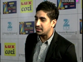 Ayan Mukerji On Red Carpet