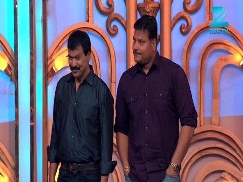CID Wins Best Television Show Best On Crime Award