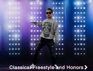 Classical Freestyle and Honors