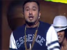 Honey Singh Enthrals The Audience